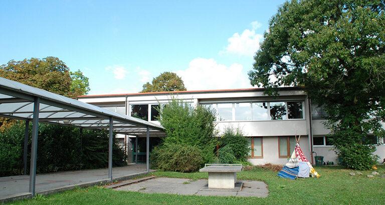 Hebelschule Laufenburg Luttingen