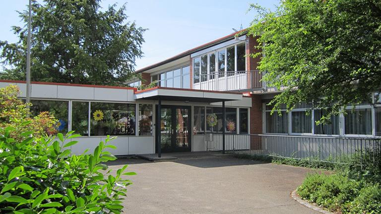 Hebelschule Laufenburg rhina