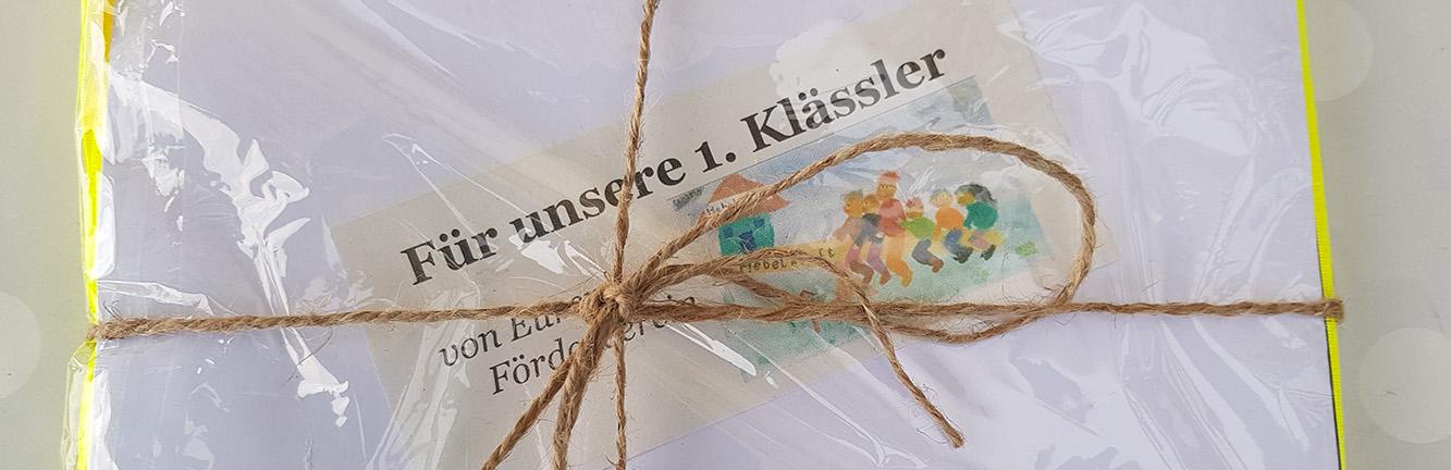 Warnwesten für 1 Klässler Featured Image